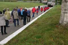 Fitroute Sportpark Vierhoeven